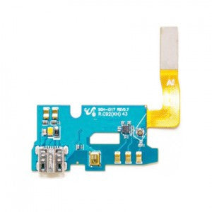 Charging Port Flex Cable for Samsung Galaxy Note 2 (i317) (ATT) - Wholesale Smartphone Parts - lcdcycle.com