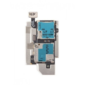 Sim Tray SD Card Reader for Samsung Galaxy S3 (i747) - Wholesale Smartphone Parts - lcdcycle.com