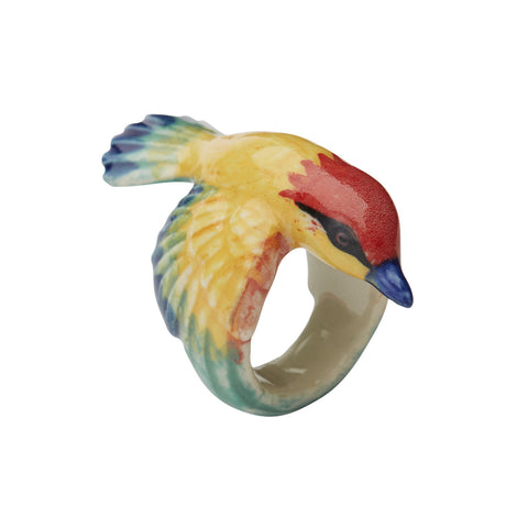 Bee Eater Ring