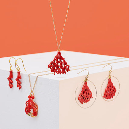 Coral Collection