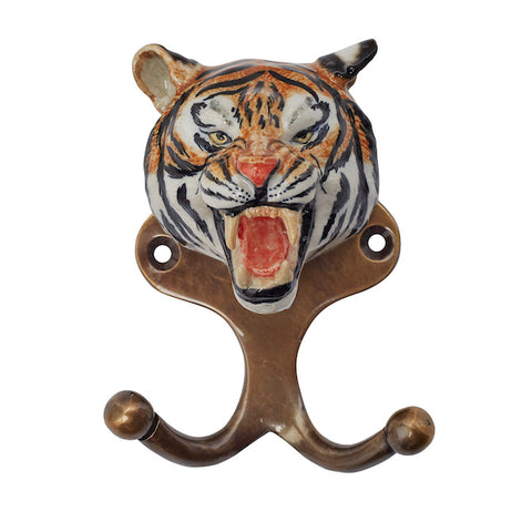 Roaring Tiger Hook