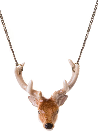 Munro Necklace