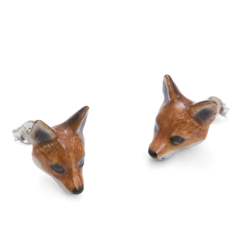 New Style Fox Earrings