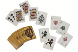 Native Art Playing Cards