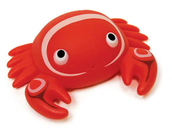 Bath Toy - Crab by Ryan Cranmer