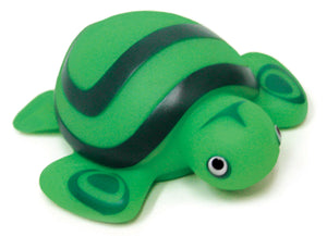 Bath Toy - Turtle by Ryan Cranmer