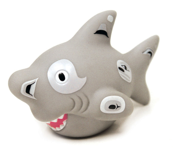 Bath Toy - Shark by Todd Stephens