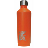 Tapered Insulated Bottle - Wolf by Ben Houstie