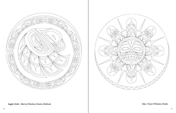 Canadian First Nations Coloring Pages Now Sketch Coloring Page