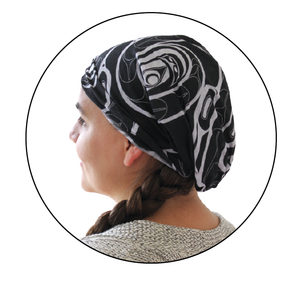 Multifunctional Headwear - Continuity by Ryan Cranmer