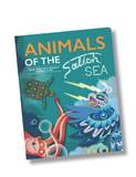 Board Book - Animals of the Salish Sea