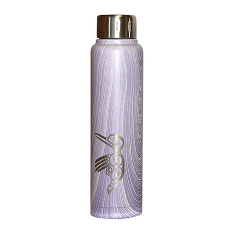 totem-bottle-hummingbird-purple