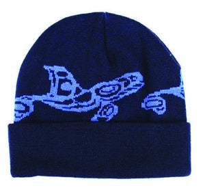 Tuque - Whale in Unity by Ernest Swanson