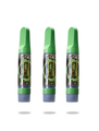 Set of 3 - Extra Strong CBD Recovery Cartridges