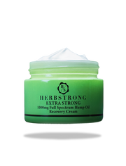 Extra Strong Recovery Cream