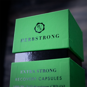 Extra Strong Recovery Capsules/ OUT OF STOCK