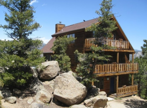 Top 10 Reasons to Use a Vacation Home Rental For Your Next Fourteener Trip