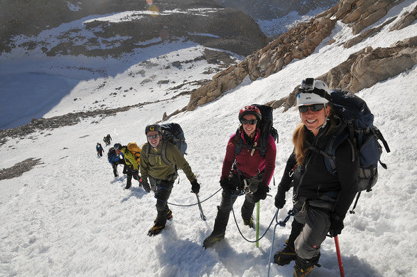 Guiding Principals: Big City Mountaineers Raises Over $280,000 on Mt. Whitney Climb