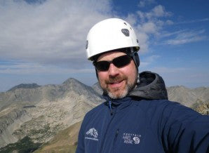 Minding Our Trails: A Conversation with Colorado Fourteeners Initiative's Executive Director