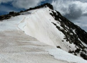 Anticipation: Haiku on Spring 14ers