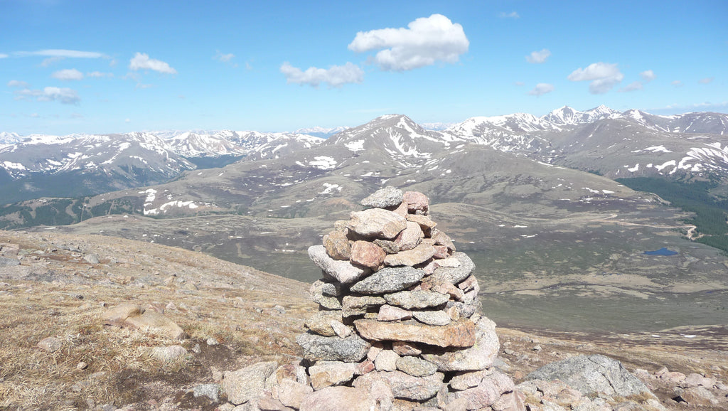 I Didn't Know You Cairn...A Brief History of Rock Cairns