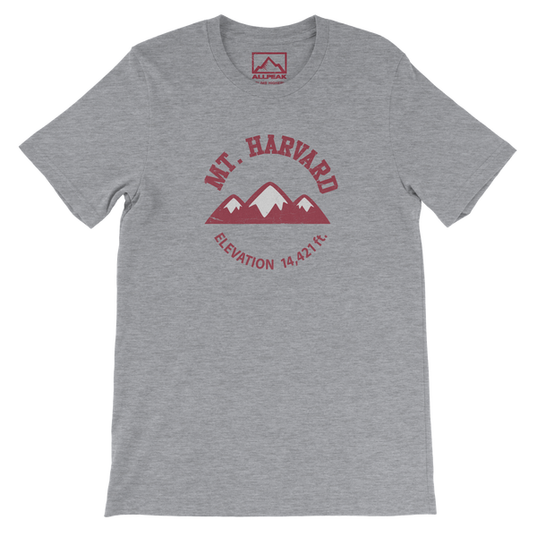 Mount Harvard - All Peak