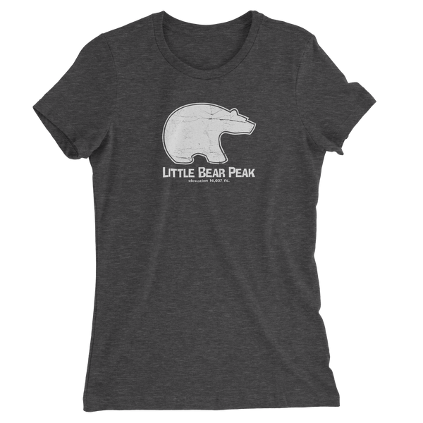 Little Bear Peak Women's Tee - All Peak