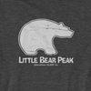 Little Bear Peak - All Peak