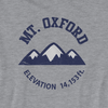 Mount Oxford Women's Tee - All Peak