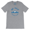 Mount Yale Front of Shirt