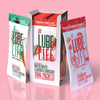 Free Sample Packs of #LubeLife's Watermelon Flavored  along with Mint Chocolate Chip and  Strawberry Flavored lube i