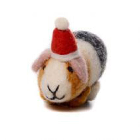 Guinea pig Christmas Tree decoration
