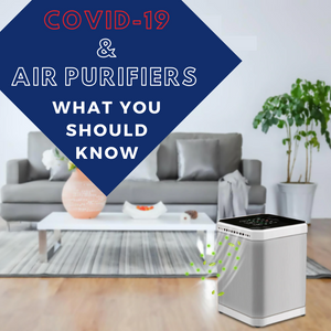 Air purifiers and Corona virus. What you should know.