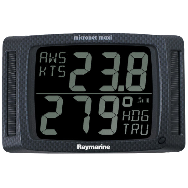 Raymarine Multi Dual Maxi Display [T215]