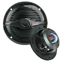 "Boss Audio MR60B 6.5"" Speakers - (Pair) Black [MR60B]"