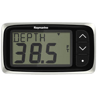 Raymarine i40 Depth Display System [E70064]