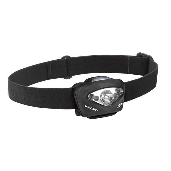 Princeton Tec VIZZ Industrial LED Headlamp - Black [VIZZ-IND]