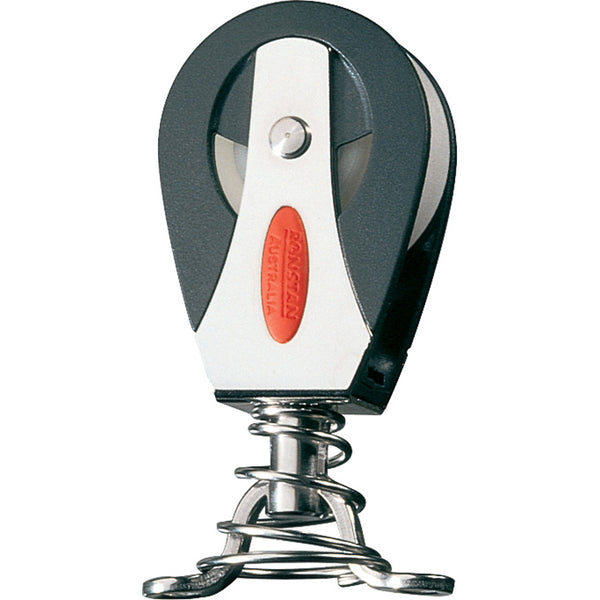 Ronstan Series 40 All Purpose Block - Single - Stand Up [RF41140]
