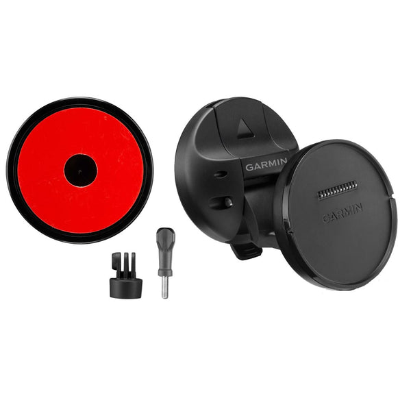 Garmin Auto Dash Suction Mount f/VIRB X/XE [010-12256-09]