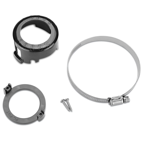 Garmin Trolling Motor Adapter Kit [010-11957-00]