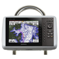 NavPod GP1800-12 SailPod Pre-Cut f/Garmin 820 / 820XS / 840 / 840XS [GP1800-12]