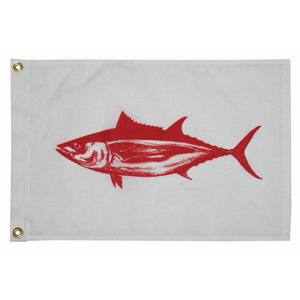 "Taylor Made 12"" x 18"" Albacore Flag [4318]"