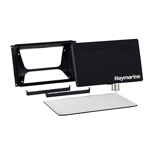 Raymarine Front Mounting Kit f/Axiom 9 [A80500]