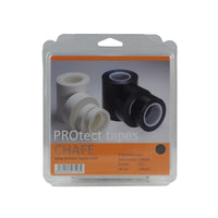PROtect Chafe 500 micron Black/Acrylic 51mm x 16.5m