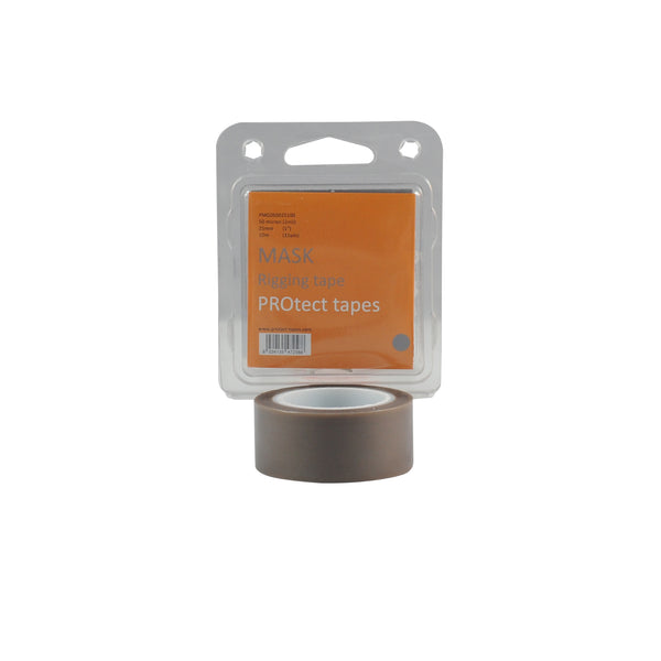 PROtect Mask 50 micron PTFE Grey/S 25mm x 10m
