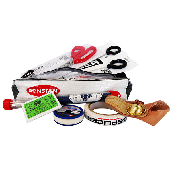 Ronstan Standard Splicing Kit [RFSPLICE-KIT2]