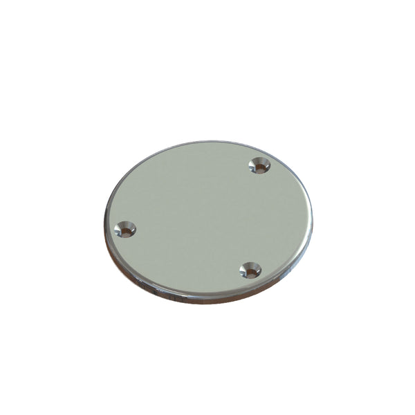 TACO Backing Plate f/GS-850  GS-950 [BP-850AEY]