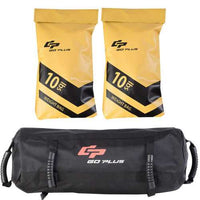 20/40/60 lbs Fitness Exercise Weighted Sandbags