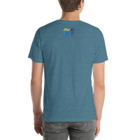 Turn the tide on plastic T-shirt
