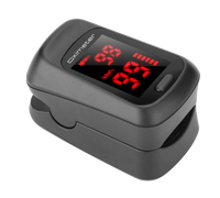 OXIMETER. Finger Tip Blood Oxygen Saturation. Home Health Care. (SAFE FOR ALL AGES).  Free Shipping To Ireland & USA